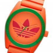 Reloj Adidas Originals Adh2870-Naranja Con Verde