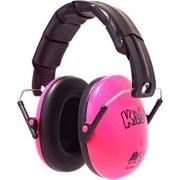 Edz Kidz Casca impotriva zgomotului, antifon - roz