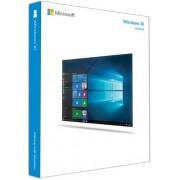 Operativni sustav Microsoft Windows 10 Home, 32-bit/64-bit, Hrvatski, Retail, USB, KW9-00471