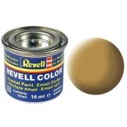 Sandy yellow, mat 14 ml Revell RV32116