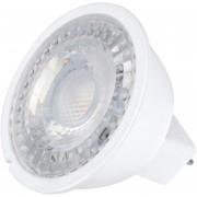 Foco LED Dicroico Gu5.3 Aksi 7W (Ilumina 50W)-Luz Cálida