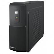 PowerWalker VFD 1000 gruppo di continuità (UPS) 1000 VA 3 presa(e) AC