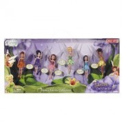 Disney Fairies Tinker Bell And The Great Fairy Rescue Exclusive Disney Fairie