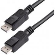 StarTech.com DisplayPort 1.2 kabel met sluitingen gecertificeerd, 3 m