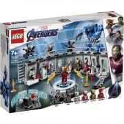 76125 LEGO® MARVEL SUPER HEROES