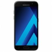 "Samsung Galaxy A3 (2017) - 4.7"", Octa-Core, 2GB RAM, 16GB, 4G - Negru"