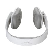 Antec PULSE White Portable Wireless Bluetooth HeadPhones