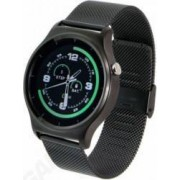Smartwatch Garett GT18 Termometru Camera Bluetooth Negru
