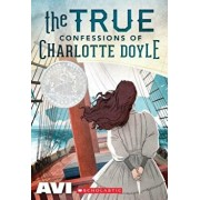 The True Confessions of Charlotte Doyle, Paperback/Avi