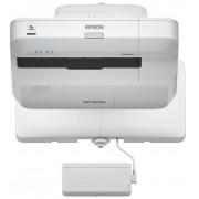 Videoproiector Epson EB-1460Ui, Ultra Short Throw, 4400 lumeni, 1920 x 1200, Contrast 16.000:1, HDMI