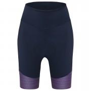 Santini Women's Ritmo Shorts - M - Nautica Blue