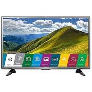 LG 32LJ523D 32 Inches(81.28 cm) Standard HD Ready LED TV