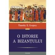 O istorie a Bizantului (eBook)