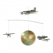 Authentic Models-Around the World Mobil
