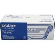 Brother Original TN - 2150 Black Toner Cartridge