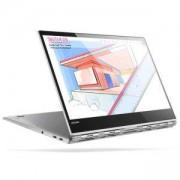 Лаптоп Lenovo Yoga 920 13.9 FullHD IPS Touch i7-8550U up 4.0GHz QuadCore, 8GB DDR4 onboard, 512GB SSD m.2, Backlit KBD, 80Y7005GBM