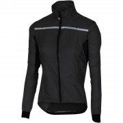 Castelli Women's Superleggera Jacket - M - Black