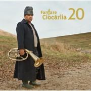 Fanfara Ciocarlia - 20 Years (2 LP)