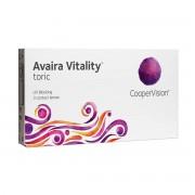 Coopervision Avaira Vitality Toric