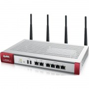 Router wireless ZyXEL Gigabit ZyWALL USG60W UTM