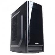 Кутия за настолен компютър Zalman T2 Plus Black, ZM-T2-Plus_VZ