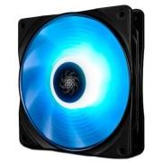 Ventilator DeepCool RF120, LED RGB, 120mm (Negru)