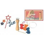 Tricotin,set creativ Egmont toys