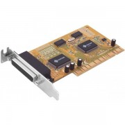 Carte PCI low profile - 2 ports DB9 + 1