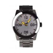 Nixon - Часовник Corporal SS Steel Gray