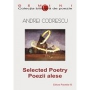 SELECTED POETRY / POEZII ALESE.