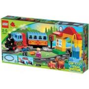 LEGO DUPLO Első vasútkészletem 10507