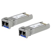 Ubiquiti Single Mode 10G LC SFP+, 1310nm,10km