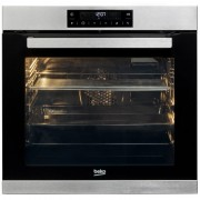 Cuptor incorporabil Beko BIM32400XPS, Electric, 14 Functii, 82 l, A, Pirolitic, Display LED Touch, Inox