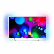 Televizor LED 65 Inch Philips 65PUS6412/12 4K Ultra HD