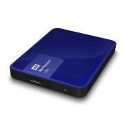 "1TB WD My Passport Ultra 2.5"" USB 3.0 External HD, Blue"