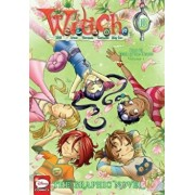 W.I.T.C.H.: The Graphic Novel, Part IV. Trial of the Oracle, Vol. 1, Paperback/Disney