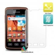 Set 2 buc Folie Mata Antiglare Protectie Ecran Samsung Galaxy Xcover S5690