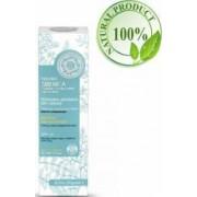 Crema de zi Natura Siberica echilibranta ten mixt sau gras cu FPS 15, Sophora Japonica, 50 ml