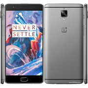 OnePlus 3 64 GB 6 GB RAM Refurbished Mobile Phone