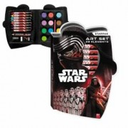 Set de arta Starpak Star Wars 28 elemente