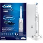Oral B GeniusX 20100S Fuji White escova de dentes eléctrica 20100S Fuji White