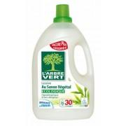 L'Arbre Vert folyékony mosószer növényi szappan kivonattal, 2000 ml