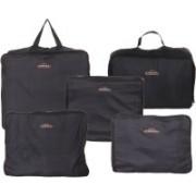 Esbeda Laundry Bag(Black)