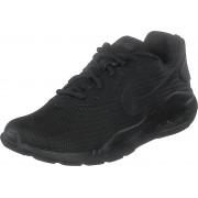 Nike Air Max Oketo Black/black-anthracite, Skor, Sneakers och Träningsskor, Löparskor, Svart, Herr, 40