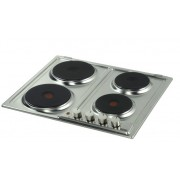 DeLonghi DEH60S 60cm Electric Cooktop
