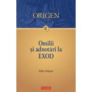 Omilii si adnotari la Exod. Editie bilingva (eBook)