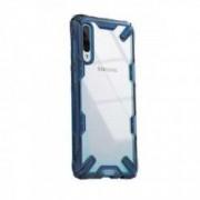 Carcasa Ringke Fusion X Samsung Galaxy A50 2019 Space Blue
