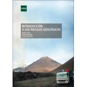 Lario Gómez, Javier Introducción a los riesgos geológicos