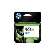 HP 903XL cartouche d'encre cyan a rendement élevé pour Officejet Pro 6960, 6970