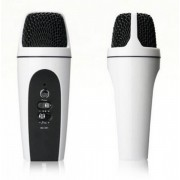 Microfon Karaoke cu Inregistrare si Iesire Mini USB MC919